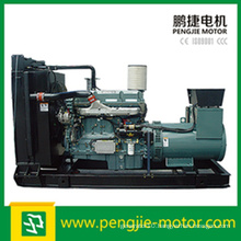 Fujian Deutz Air Cooling Permanent Magnet Open Type Diesel Generator