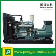 Трехфазный дизельный генератор мощностью 160 кВт 200кВА