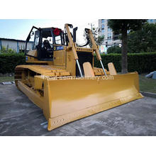 BULLDOZER SEM816D DEBUT DE BASSE TEMPERATURE