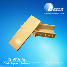 Fire Rated Cable Trunking (UL, cUL, CE, IEC and SGS)