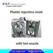 Molde de injeção de plástico de precisão Kylt Best Price