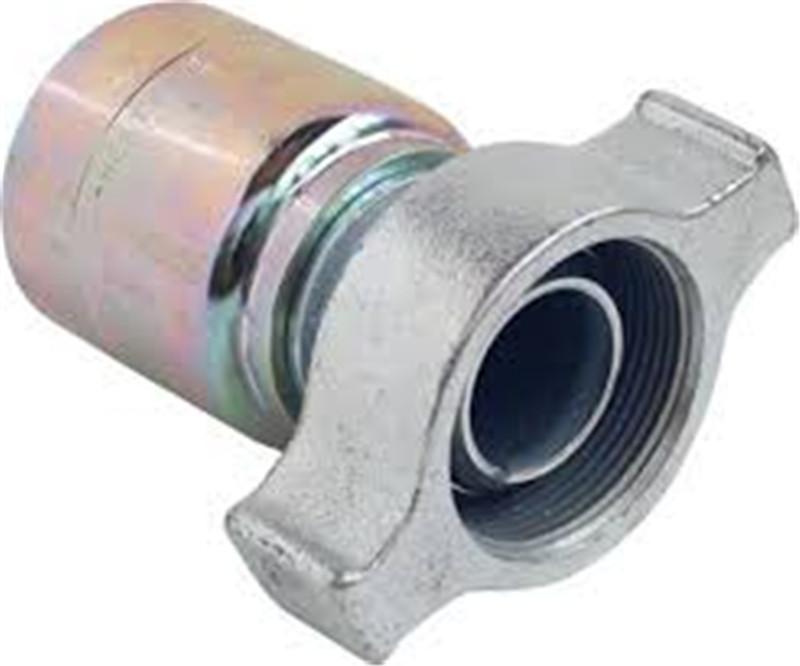 Hose Steam Coupling