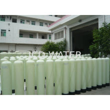 """Waste Water Treatment Equipment For Pretreatment , 6"""" - 120"""" Frp Softener"""