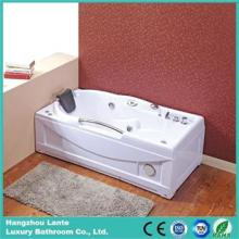 Ce Acrylic One Person Hot Tub com travesseiro (TLP-634 Computer Panel Control)