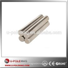 High Quality Long Bar Permanent NdFeB Magnet N40SH