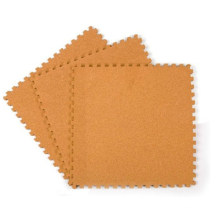 Square Cork Tablemat / Cork Coaster for Household