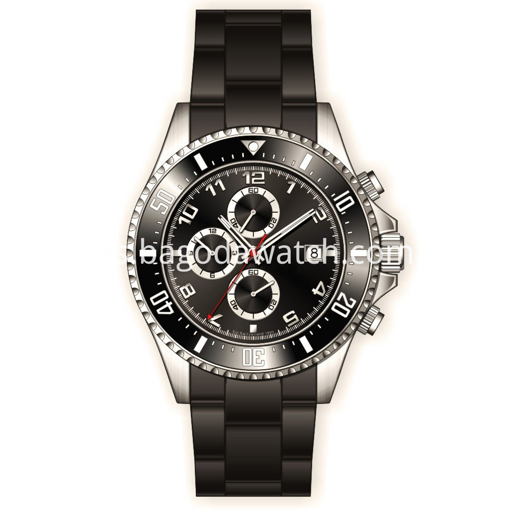 Mens Stylish Watches