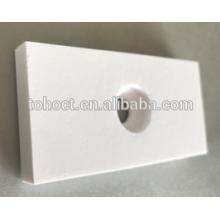 Telha de solda cerâmica Alumina Al2O3