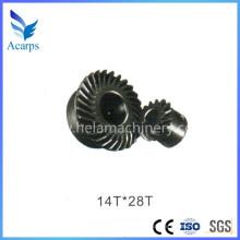 Metallteile für industrielle Nähmaschine