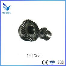 Pièces métalliques pour machines à coudre industrielles