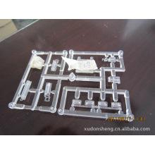 Feuilles de plastique de PC, produits en plastique, moulages par injection en plastique