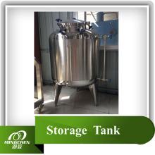 Ss304, tanques de armazenamento de aço inoxidável