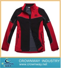 Leisure Men Jacket with High Quality (CW-SOFTS-16)