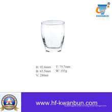 Máquina de soplado de vidrio con buen precio Kb-Hn01035