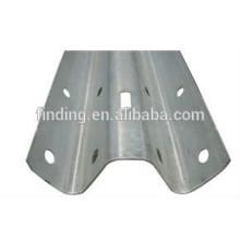 steel highway guardrail/steel safety expressway guardrail/crash barrier/steel guard rails