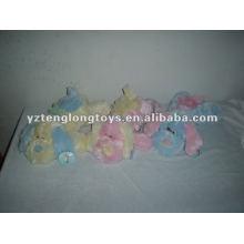 Gefüllte Plüsch-Schlaftier-Spielzeug