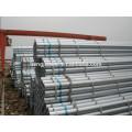 Verzinkter Rohrleitungsbau Stahl