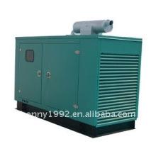 Gerador diesel supersilent 180kW / 225kVA