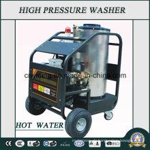 180bar Elektrische mittlere Duty Warmwasser-Hochdruckreiniger (HPW-HWD1815)