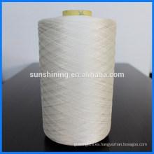 FDY 3 hilos de filamento de poliéster