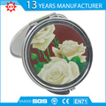 Promotion Gifts Pocket Mirror