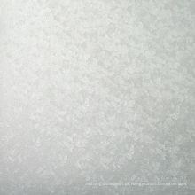 folha de aço laminada do filme do pvc