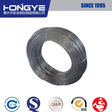 Good quality 100% for High Carbon Steel Wire,Conveyer Belt Steel Wire,Automotive Carbon Wire Manufacturers and Suppliers in China 1.1mm Sae1070 Spring Steel Wire supply to Italy Factory