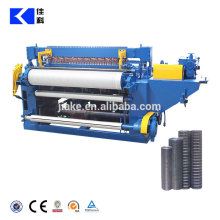 New Condition Electric Rolled Wire Mesh Welding Machine