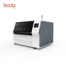 Turquia de máquina de corte a laser de fibra