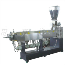 lab single screw pet food extruder machine for sale
