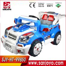 ¡CALIENTE Y NUEVO! Baterías de almacenamiento Niños Asientos dobles de automóvil con luces LED