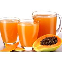 C Jugo en polvo / polvo de papaya / extracto de papaya Polvo en polvo / papaya
