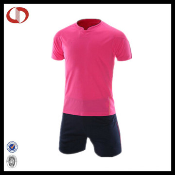 Cheap Soccer Football Uniform Sets Wholesale