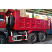 Tipper Body, More Light and Strong, Solid Durable, Safety Control