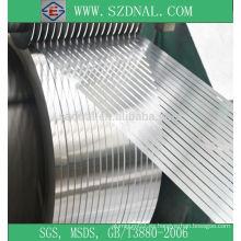 Correa de aluminio puro 1050 H14 suministro de China