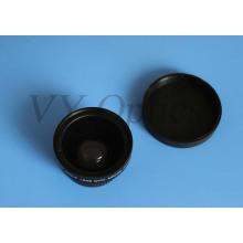 Lente de cámara teleobjetivo / gran angular / ojo de pez para cámara digital de China