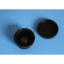 Telephoto /Wide Angle/Fisheye Camera Lens for Digital Camera From China