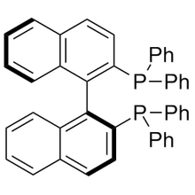 Chiral Chemical CAS No. 76189-56-5 (S) -Binap; (S) -2, 2′-Bis (diphenylphosphino) -1, 1′-Binaphthalene