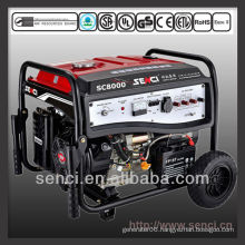 7000 watts SC8000-I 50Hz Portable Power Generator