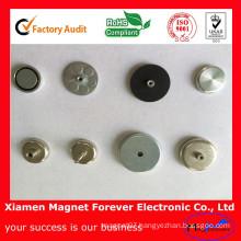 Custom Rare Earth Pamernent Pot Magnet Neodymium Magnet Holder