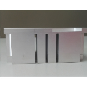 Led Aluminum casting radiator heat sink