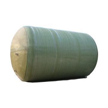 Réservoir sous pression en fibre de verre