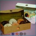 Customized Cheap Dessert Packaging Box