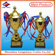 Sports Meeting Metal Trophy Cup