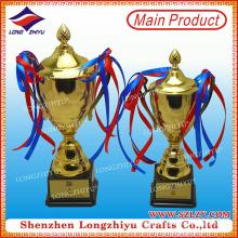 Спортивная встреча Кубок металлических трофеев
