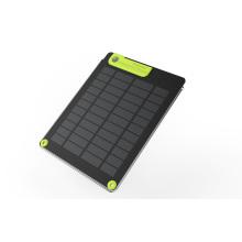 No hay batería que carga Sunpower pequeño panel solar mini