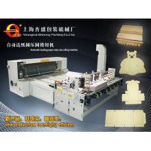 Máquina de corte e impressão de papelira ZYM 1400 * 2600mm