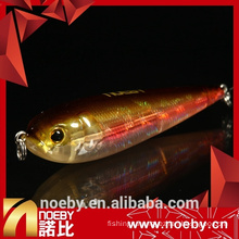 NOEBY 80mm artificial hard fishing bait pencil lure