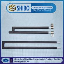 Sic Rod Heater Element, Special Shape Sic Rod Heater
