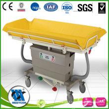 hydraulic shower trolley from Taiwan
